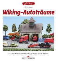 Wiking - Buch WIKING-Autoträume