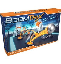 Goliath Toys - Boom Trix Showdown Set