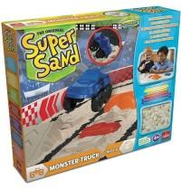 Goliath Toys - Super Sand Monster Truck