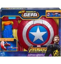 Hasbro - Avengers Assembler Gear Captain America