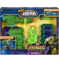 Hasbro - Avengers Assembler Gear Hulk
