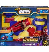Hasbro - Avengers Assembler Gear Spider-Man