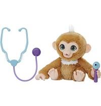Hasbro - FurReal Kleiner Patient Zandi