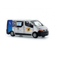 Renault Trafic THW Moers