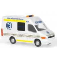 Iveco Daily Ambulancia (ES)
