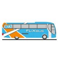 Lion´s Coach Supreme Flixbus