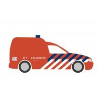 Caddy Brandweer (NL)