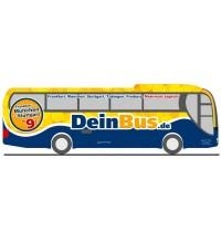 Lion´s Coach DeinBus.de