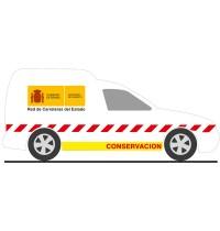 Caddy Conservacion (ES)