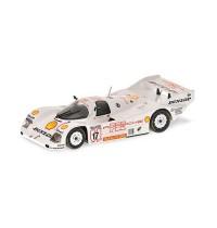 1:43 Porsche 962C PDK 17