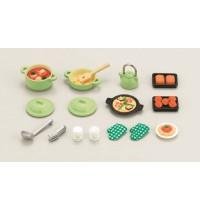 Küchen-Koch-Set