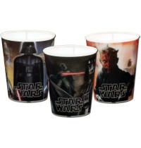 SW StarWars Becher 3D