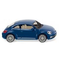 1:87 VW Beetle blue met.