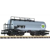 Kesselwagen Standard 480 hl,
