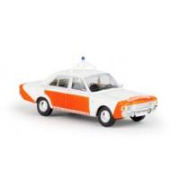 "Ford 17m (P7b) ""Rijkspolitie"""