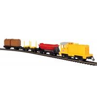 My Train Modern m. Diesellok