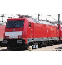 E-Lok BR 186 DB AG *AC