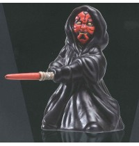SW Keramikfigur Darth Maul