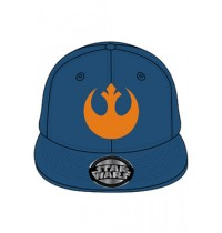 SW Basecap Rebel Alliance