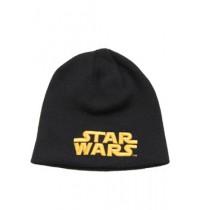 """SW Beanie """"StarWars""""-Logo"""