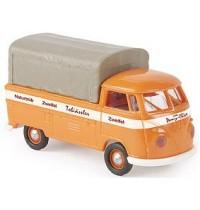 """VW Pritsche T1b, """"Pomy Chips"""""""