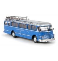 "Saurer 5GVF-U Bus ""Austrobus"""