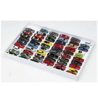 Herpa - PKW-Sammelbox weiß für 59 Modelle