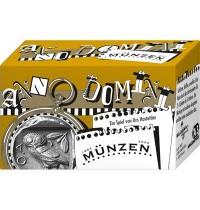 ABACUSSPIELE - Anno Domini - Münzen