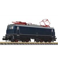 Elektr. Lokomotive E10 001, D