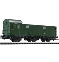 Packwagen 3-achs., Pw3 Pr11,