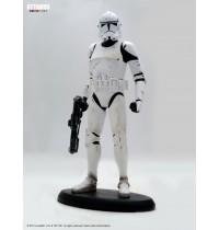 SW Clone Trooper 20,5cm