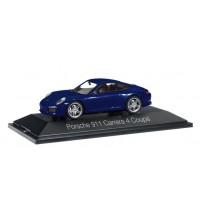 "Porsche 911 Carrera 4 Coupe""d"