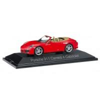 "Porsche 911 Carrera 4 Cabr.""i"