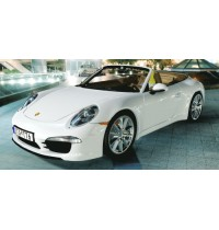 D132 I+S Porsche 911 Cabrio w