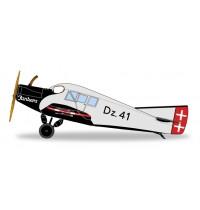 Junkers F13 Danziger Luftpost