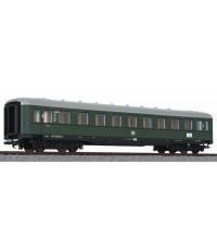 D-Zug-Wagen 2. Klasse, B4üe-3