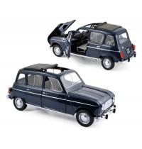 1/18 Renault 4 1965