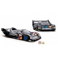 1/18 Porsche 962C 1 schwarz