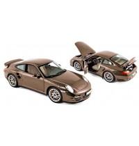1/18 Porsche 911 Turbo 2010
