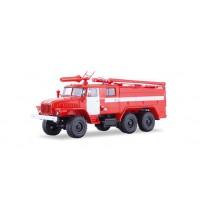 AC-40 PM-102B Feuerwehrfzg