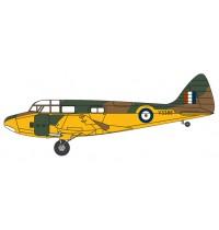 Airspeed Oxford V3388/G-AHTW