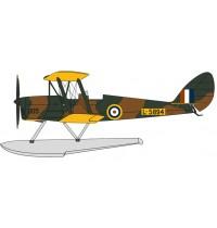 DH82A Tiger Moth RAF L-5894 F