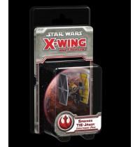 Star Wars X-Wing: Sabines TIE