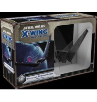 Star Wars X-Wing: Shuttle Yps