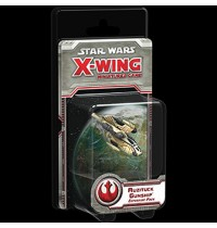 Star Wars X-Wing: Auzituck