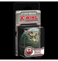 Star Wars X-Wing: Auzituck