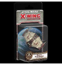 Star Wars X-Wing: Scurry H6