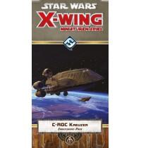 Star Wars X-Wing: C-Roc Kreuz