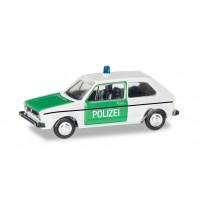 "TT/VW Golf I ""Polizei"""