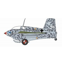 Messerschmitt Me 163B Komet,1